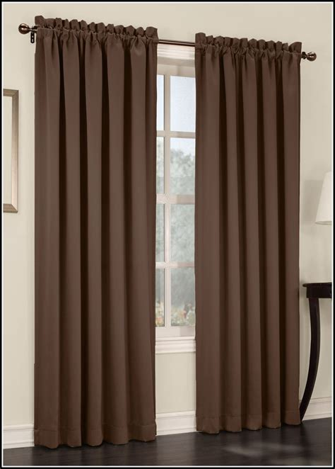 Grommet Style Curtains Grommet Style Room Darkening Curtains Page Home Design Ideas Galleries Home Design