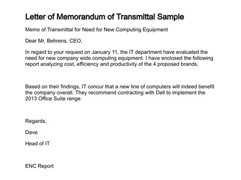 Transmittal Cover Letter Template 5 Free Letter Of Transmittal Templates Excel Pdf Formats
