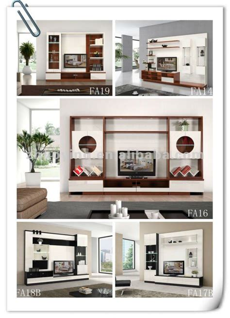 hot designs mdf tv stands with showcase 841 india style tv modern tv stand showcase home furniture fa02 view modern