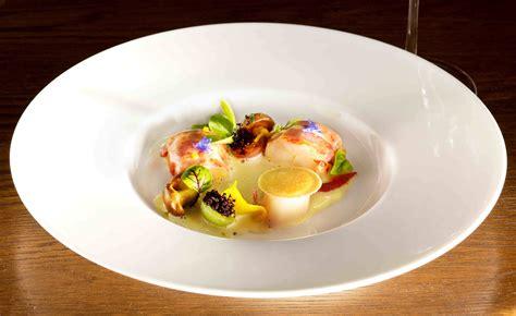 cuisine haute sleek haute cuisine restaurant will be in plain