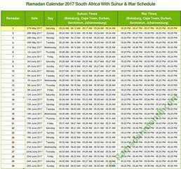 Calendar 2018 With Holidays Malta Ramadan 2018 South Africa Calendar With Prayers Timetable
