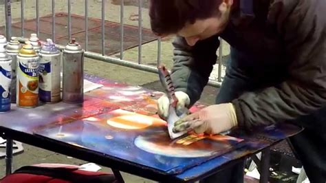 spray paint nyc times square amazing spray paint time square new york