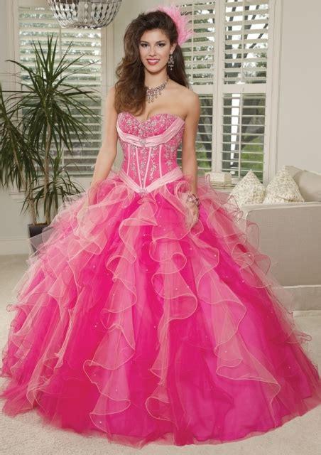 vestidos de xv rosados aquimodacom vestidos de boda vestidos modelos de vestidos de fiesta para 15 a 241 os
