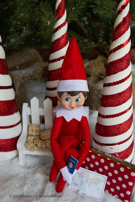 Santa With On The Shelf by 1000 Images About On The Shelf Ideas On