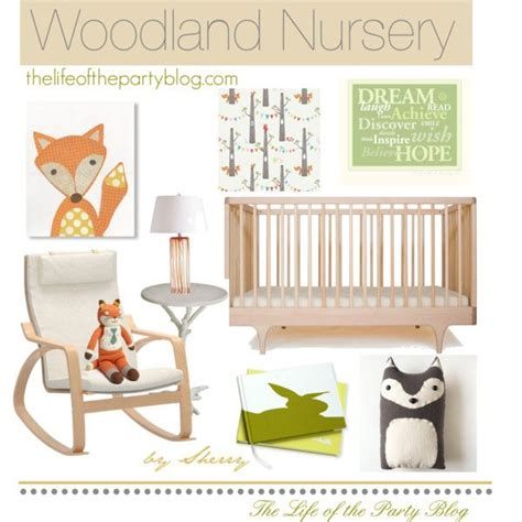 Woodland Creatures Nursery Decor by 1000 Images About Nursery Inspiration On