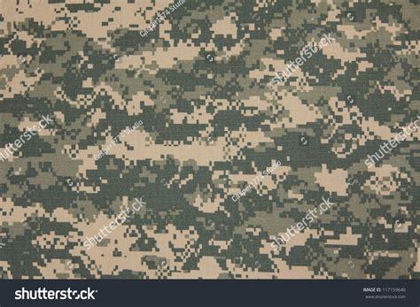 digi camo background us army acu digital camouflage fabric stock photo