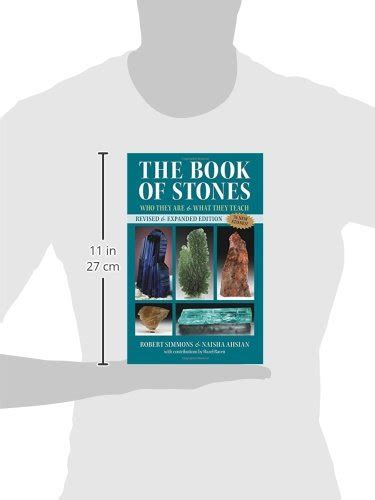 Pdf Book Stones Revised They Teach by The Book Of Stones Revised Edition Who They Are And What