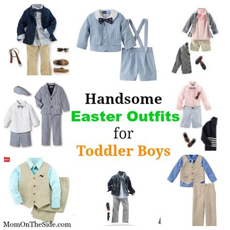easter for boys easter for toddler boys