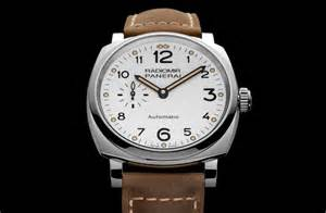 In january one of the new models that luxury copy panerai will launch