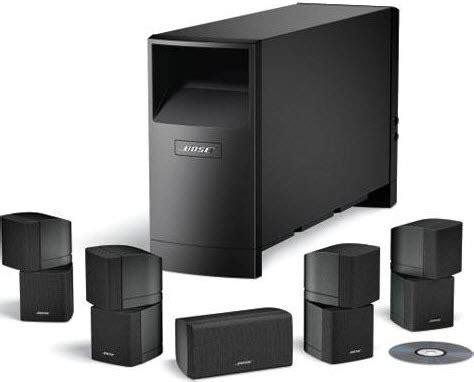 bose acoustimass 15 reviews productreview au