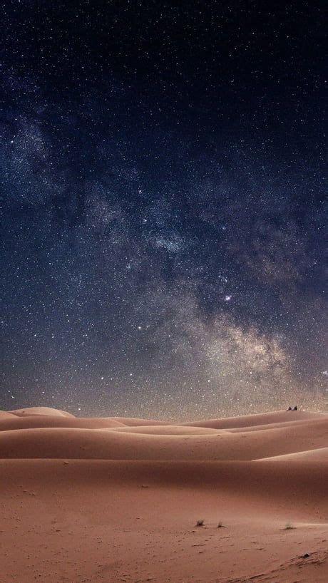 desert nightsky desert pictures night skies desert