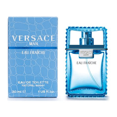 Inez Eau Fraiche All Day versace eau fraiche by versace for 1 oz 30 ml edt