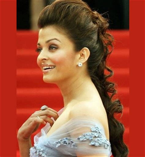 Wedding Reception Hairstyle For by Reception Hairstyle And Indian Wedding Hair Style Ideas
