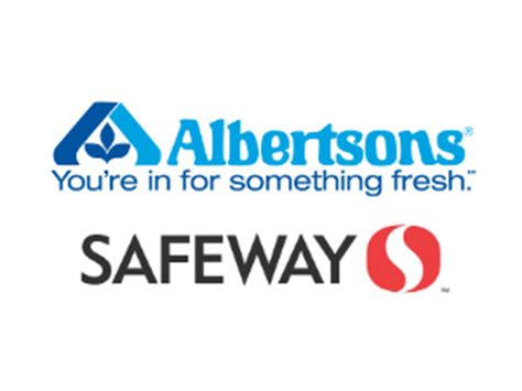 Albertsons Gift Card Center - albertsons safeway selling 168 grocery stores some with gas stations in eight