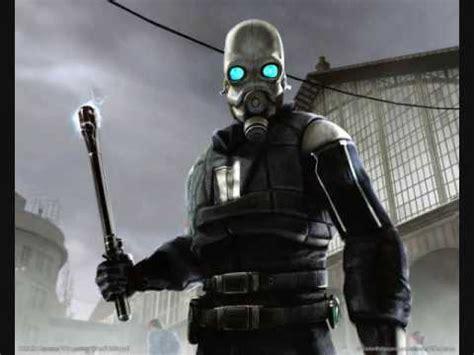 Themes Half Life 2 | half life 2 combine theme youtube