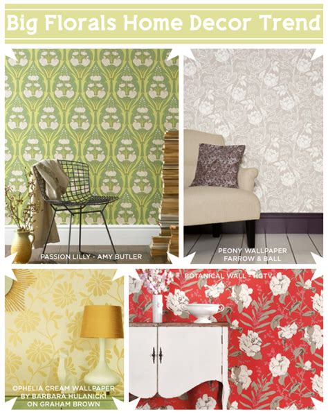 home decor trends that will make big impact in 2018 nautical or big florals which home decor trend will you