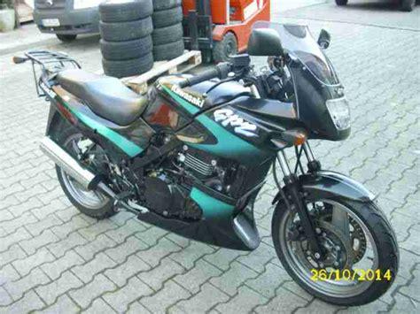 Ktm Frauenmotorrad by Kawasaki Gpz 500 S Frauenmotorrad Bestes Angebot