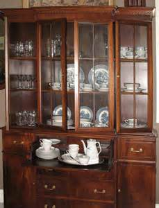 furniture general buyingtips china cabinets a place to