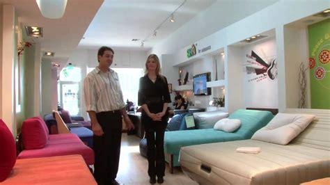 aminach sofa bed price aminach store opens in studio city featuring sapapa line