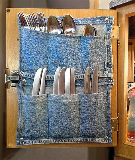 18 amazing diy storage ideas for perfect kitchen fun flatware storage ideas to spice up your kitchen the