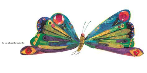 Mainan Anak Jolly Baby Preschool Education Butterfly Book Buku Kain the hungry caterpillar toko buku balita