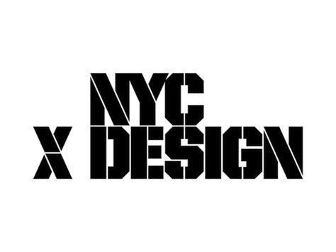 logo design nyc new york city s first official design week unveils logo