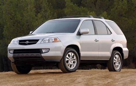 acura jeep 2003 2003 acura mdx information and photos zombiedrive