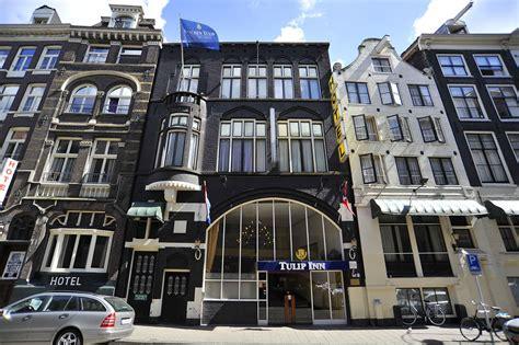 tulip inn amsterdam centre featured image