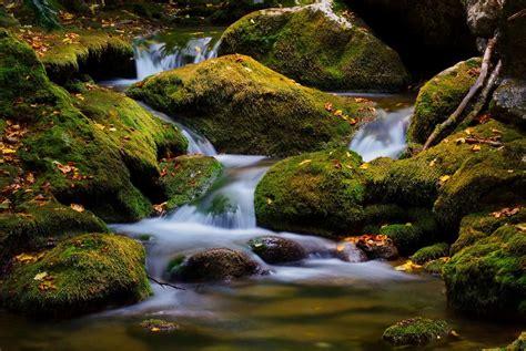 Landscape Creek Mountain Creek Landscape Photos