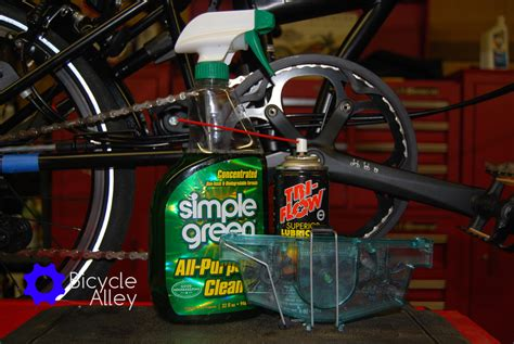 Chain Cleaner For Bicycle bicycle chain cleaner and lubricant bicycle bike review