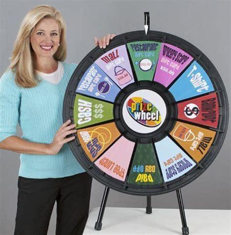 slot  black tabletop prize wheel  games people