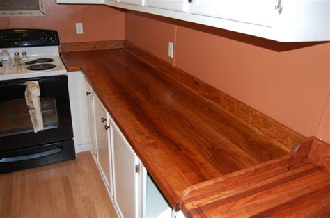 custom bar tops countertops mesquite wood countertops bar tops in texas faifer