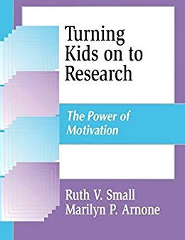 Motivation Series3 Paket 3 Ebook turning on to research the power of motivation information literacy series ebook