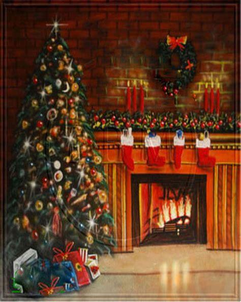 christmas backdrop ideas