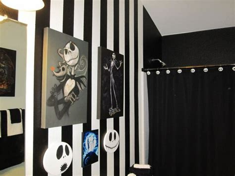 nightmare before christmas bathroom decor 115 best images about nightmare before christmas decor on