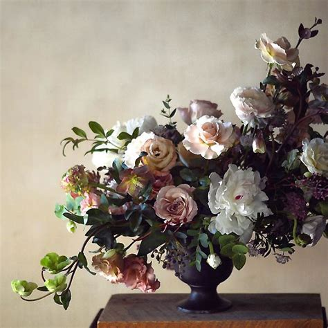 Wedding Flower Arrangement Picture by 25 Best Ideas About Vintage Flower Arrangements On