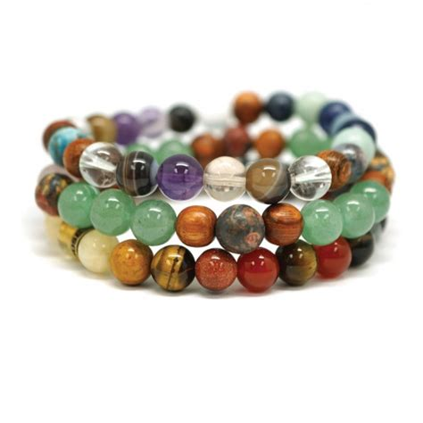 Chakra Healing Bracelets, View the Best Chakra Healing Bracelets from Energy Muse