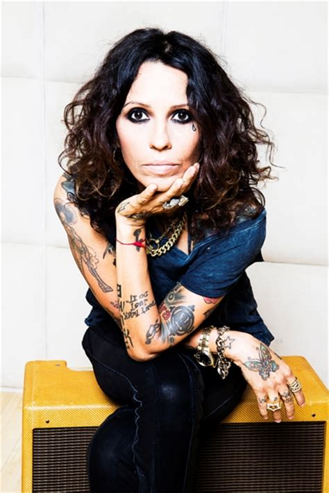 q amp a with singer songwriter record producer linda perry