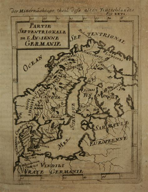 ancient info images and places pictures and info ancient scandinavia map