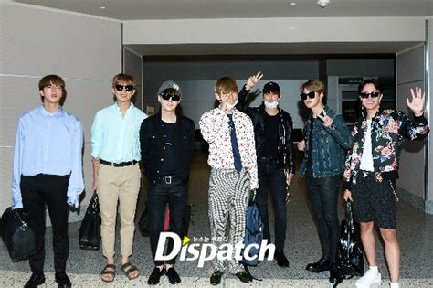 BTS BBMA Airport Fashion   Landed in Las Vegas   Kpop