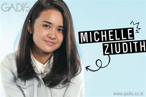film yang dibintangi oleh michelle ziudith profil michelle ziudith biodata foto agama facebook