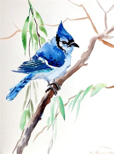 painted bird tattoo best 25 blue ideas on chest