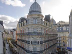 best price on grand hotel moderne in lourdes reviews