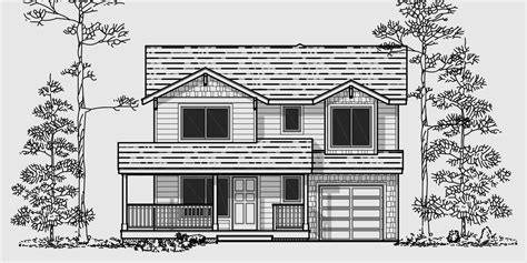 Corner Lot Duplex Plans by Duplex House Plans Corner Lot Duplex Plans D 479