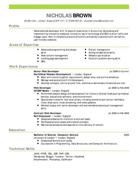 cover letter for back to work cover letter templates