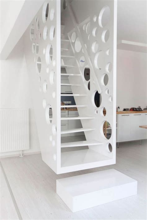Beautiful Staircase Design 11 Beautiful Staircase Inspired By Polka Dot Design