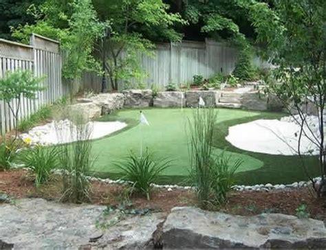 backyard putting green designs 25 best ideas about backyard putting green on pinterest golf golf gifts and