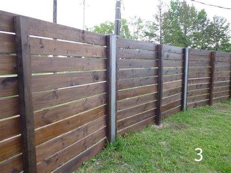 cerco casa maderas rurales mar plata cercos perimetrales de madera
