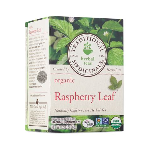 traditional medicinals organic raspberry leaf traditional medicinals organic raspberry leaf tea thrive