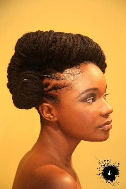 elegant dreadlock hairstyles for women 85 best images about locspiration on pinterest mohawks